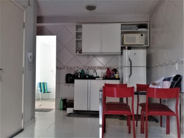 Apartamento Valparaíso I Prestação 487 - Foto 9