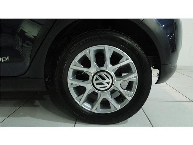 Volkswagen Cross up 1.0 tsi 12v flex 4p manual - Foto 15