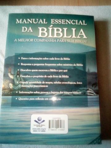 Livro para estudo biblico - Foto 4