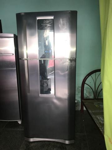 Geladeira Eletrolux Frost Free Duplex - Foto 4