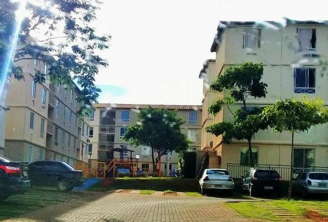 Apartamento Valparaíso I Prestação 487 - Foto 4