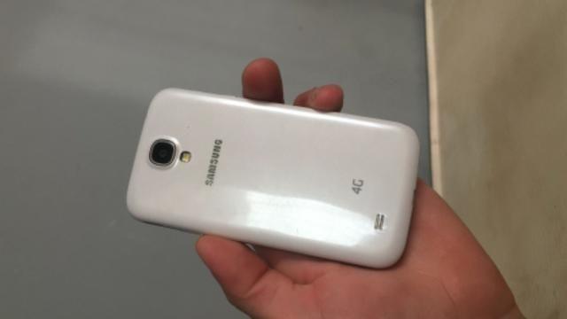 Samsung s4 - Foto 3