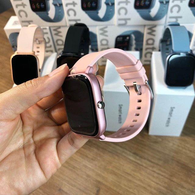 Smartwatch Lançamento 2020 - Foto 4