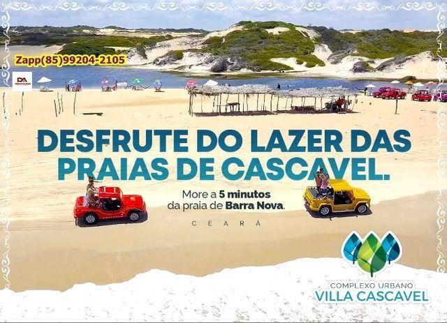 Villa Cascavel 1(Loteamento/ Invista agora) - Foto 9