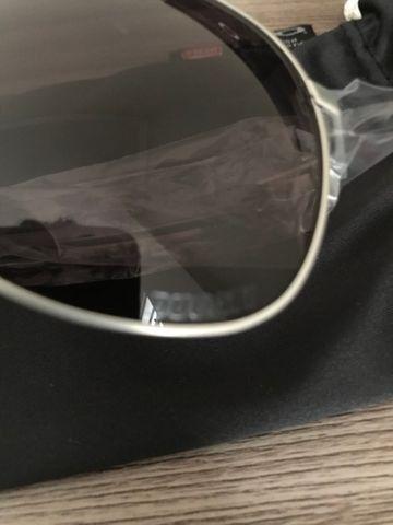 Óculos Oakley Plaintiff Polarizado Ducati - Foto 6