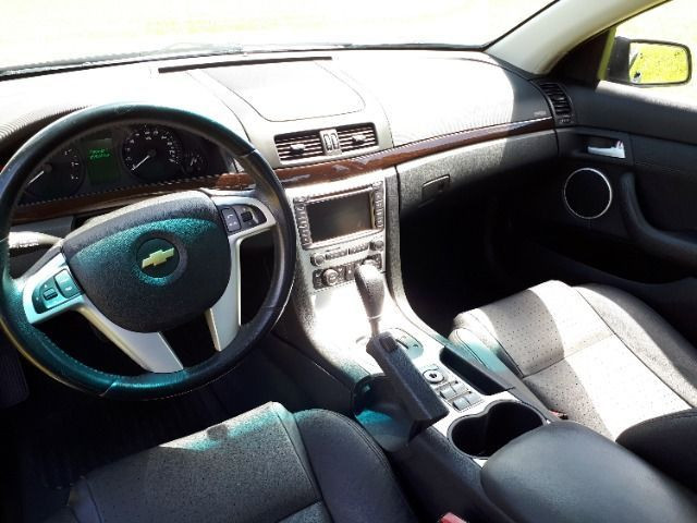 Chevrolet Omega 3.6 2009 - Foto 7