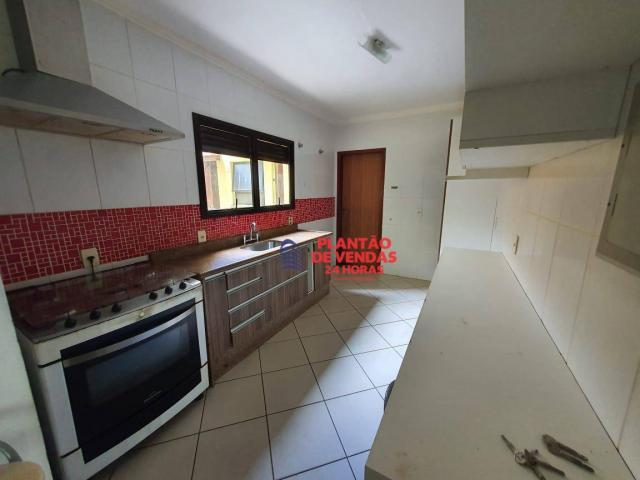 Apartamento térreo com área privativa, piscina e churrasqueira 3 quartos - Foto 8