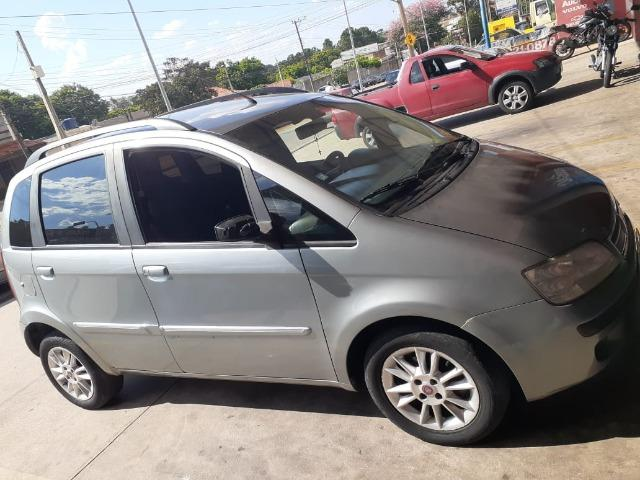 Fiat IDEA 2006 Repasse - Foto 2