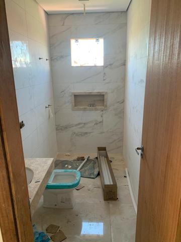 Sobrado Caranda Bosque, 3 quartos sendo um suíte - Foto 10