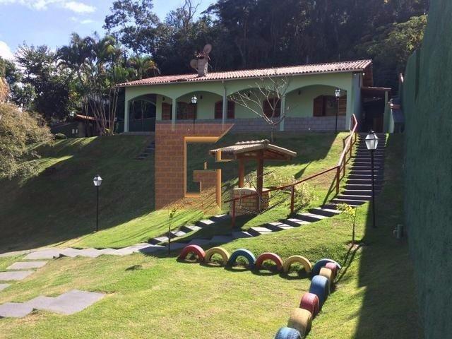 Casa à venda com 4 dormitórios em Itaipava, Petrópolis cod:1025 - Foto 3