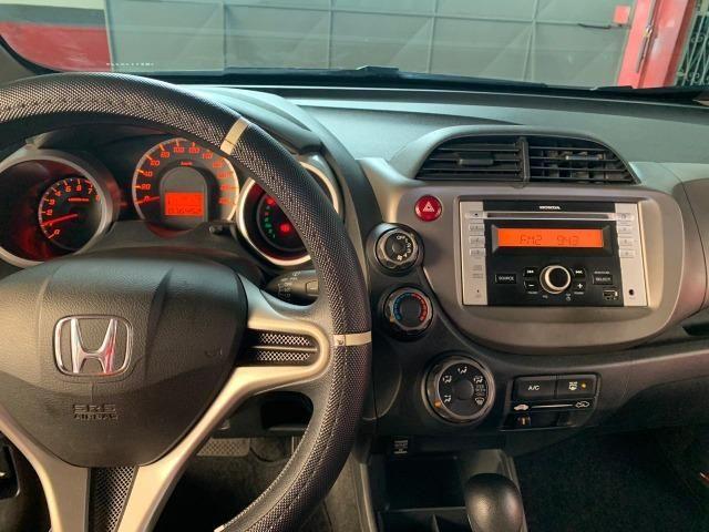 Honda Fit 1.4 LX Flex 2014 | Não Perca! Última oportunidade - Foto 6