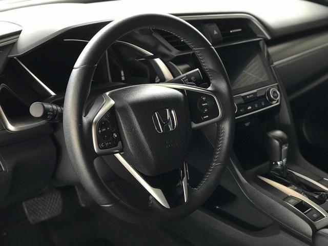Honda Civic EXL (9.000 km ) Muito novo! - Foto 3