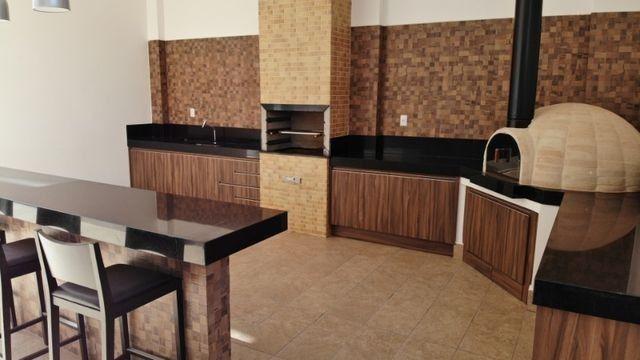 Apartamento de 3 Quartos com 3 Suítes 106m² - Terra Mundi Parque Cascavel - Jd Atlântico - Foto 20