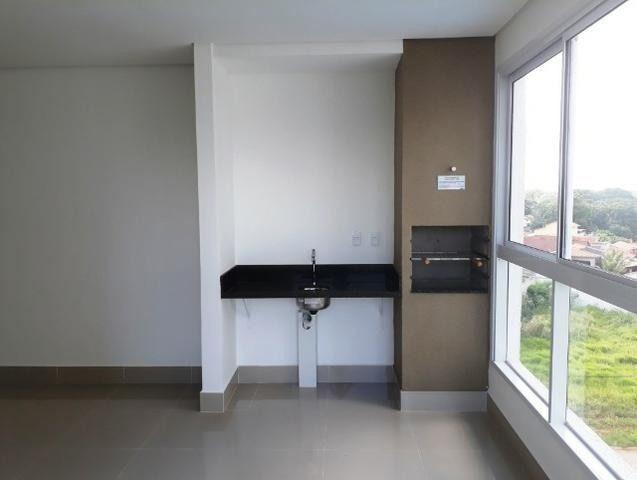 Apartamento de 3 Quartos com 3 Suítes 106m² - Terra Mundi Parque Cascavel - Jd Atlântico - Foto 12