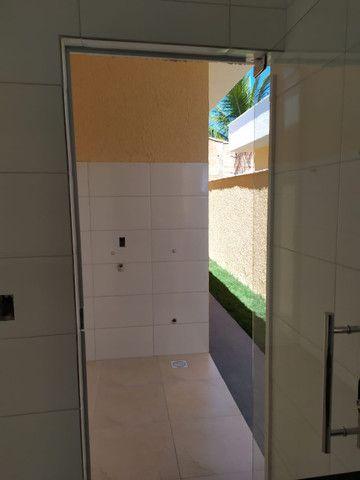 Casa De 2 Quartos - Jardim Riviera - Aparecida de Goiânia - Foto 9