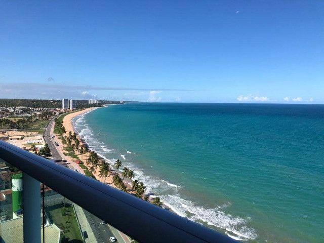 Condomínio Riviera-Apartamento com 4 dormitórios à venda, Cruz das Almas - Maceió/AL - Foto 5