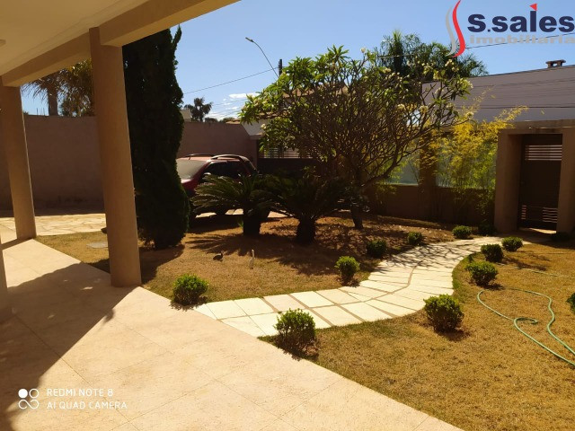Casa 04 Quartos 03 Suítes!!! Vicente Pires - Brasília - Foto 18