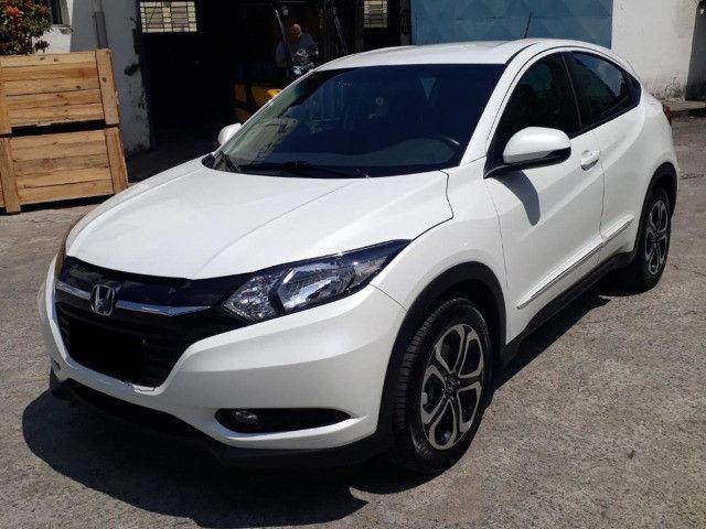 Ágio HR-V 1.8 LX auto. 2018 - 26.900 + Parcelas de 1.299! Aceito usado - Foto 2
