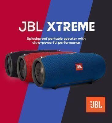Jbl Xtreme bluetooth 30 centímetros preço incrível