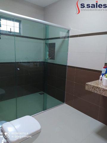 Casa 04 Quartos 03 Suítes!!! Vicente Pires - Brasília - Foto 16