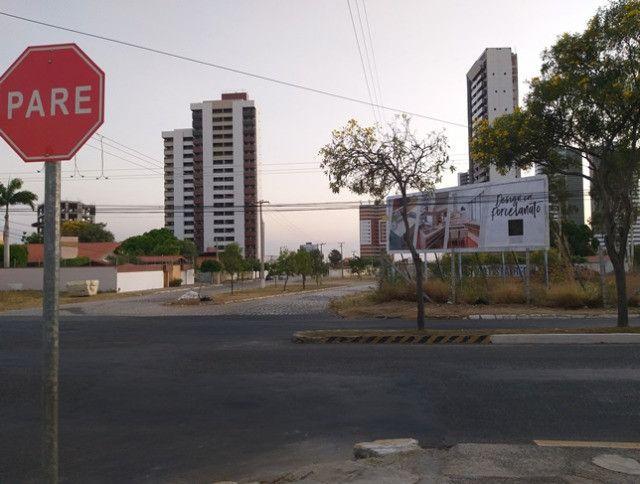 Aluga-se terreno urbano, localizado na avenida joao da escosia - Foto 8