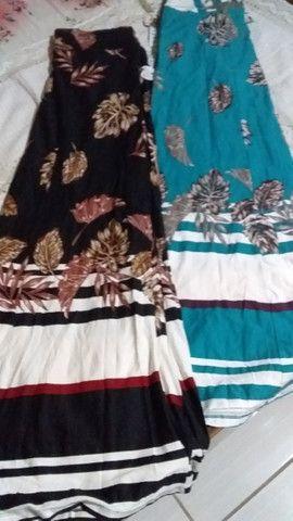 Lote de roupas - Foto 2