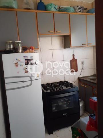 Apartamento à venda com 3 dormitórios em Cachambi, Rio de janeiro cod:GR3AP48439 - Foto 10
