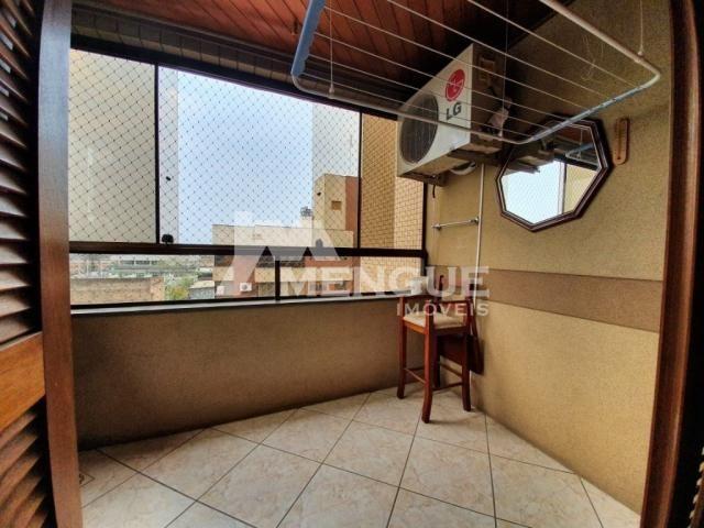Apartamento à venda com 3 dormitórios em Jardim lindóia, Porto alegre cod:10210 - Foto 8