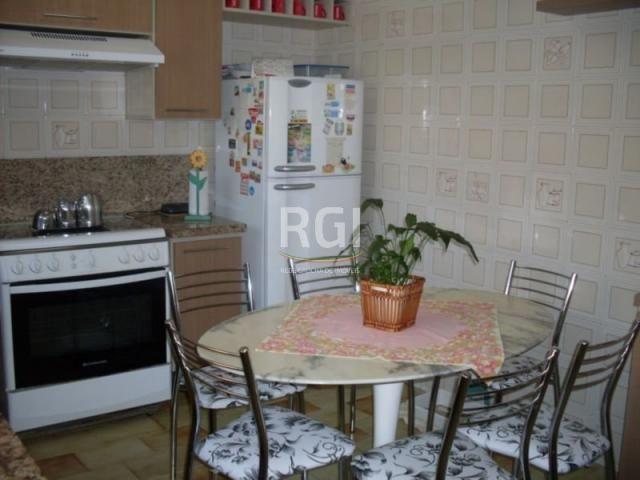Casa à venda com 4 dormitórios em Jardim lindóia, Porto alegre cod:MF20036 - Foto 18