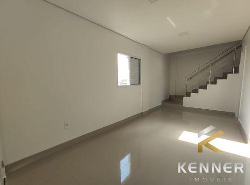 Apartamento à venda no bairro Vila Garcia - Patos de Minas/MG - Foto 9