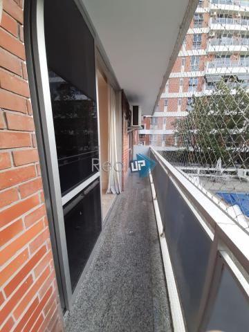 Apartamento à venda com 4 dormitórios em Gávea, Rio de janeiro cod:23239 - Foto 9