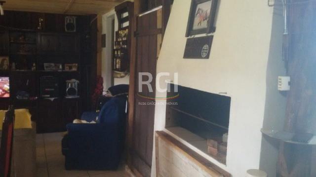 Sítio à venda com 3 dormitórios em Olaria, Triunfo cod:MF22250 - Foto 5