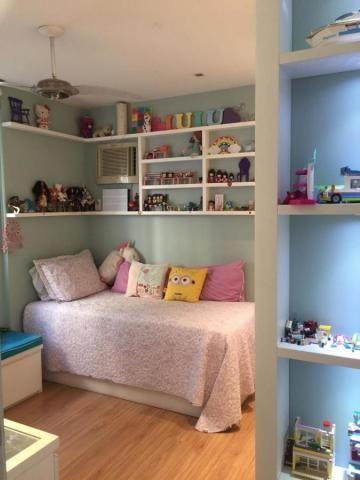 Apartamento para Venda em Rio de Janeiro, Jacarepaguá, 3 dormitórios, 1 suíte, 3 banheiros - Foto 11