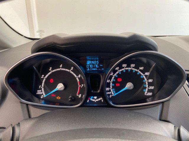 New Fiesta Titanium Automático 2015 - Foto 6