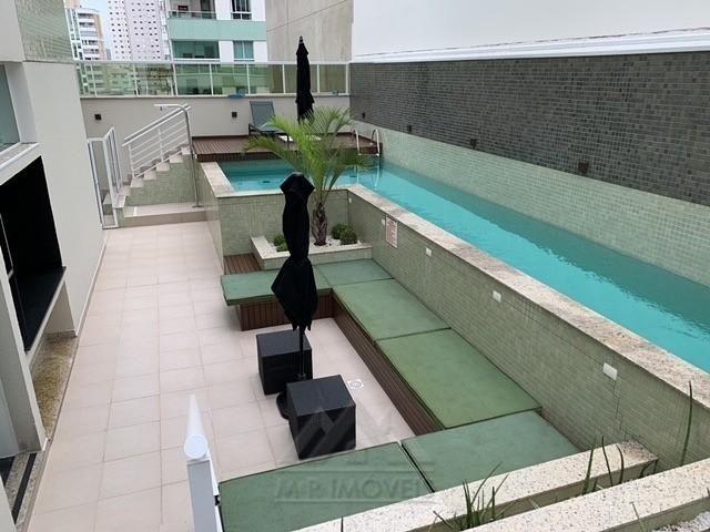 Apartamento Novo Mobiliado no Centro de Balneário Camboriú - Foto 5