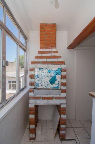 Apartamento para alugar com 1 dormitórios em Cristo redentor, Porto alegre cod:324852 - Foto 13