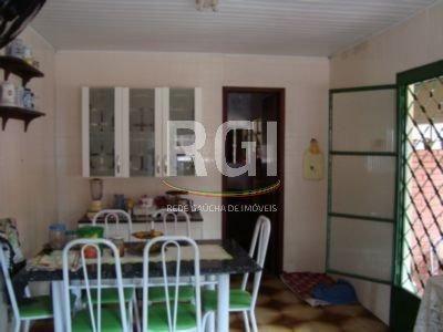 Casa à venda com 5 dormitórios em Sarandí, Porto alegre cod:MF17596 - Foto 8