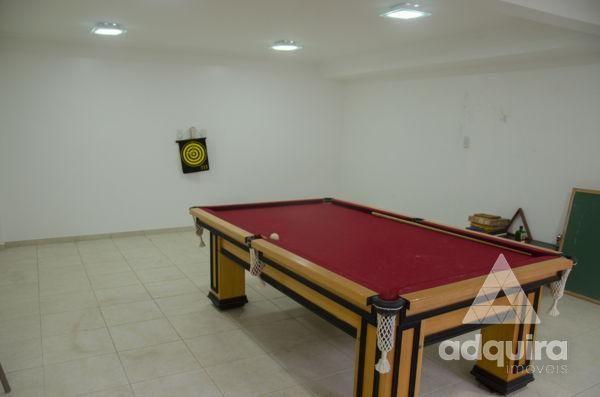 Casa em condomínio com 4 quartos no Villagio Del Tramonto - Bairro Estrela em Ponta Grossa - Foto 17