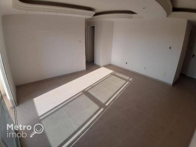 Apartamento com 2 quartos à venda, 80 m² por R$ 190.000 - Parque Atlântico - São Luís/MA - Foto 4