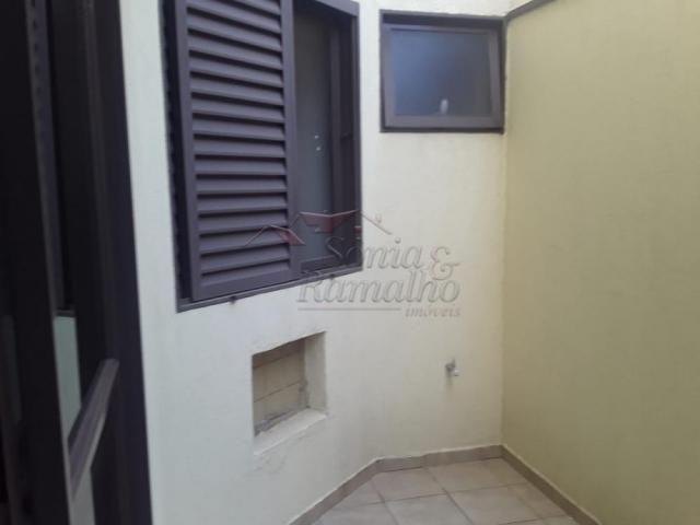 Apartamento para alugar com 1 dormitórios em Jardim sao luiz, Ribeirao preto cod:L16819 - Foto 6