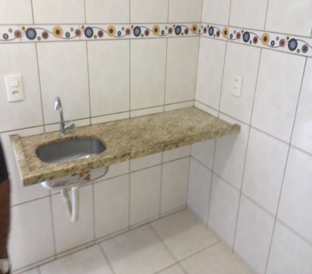 Aluga-se apartamento no Nova Betânia piscina - Foto 15