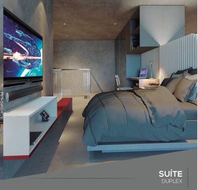 Liv Residence-Apartamento Loft - Ponta Verde - Maceió/AL