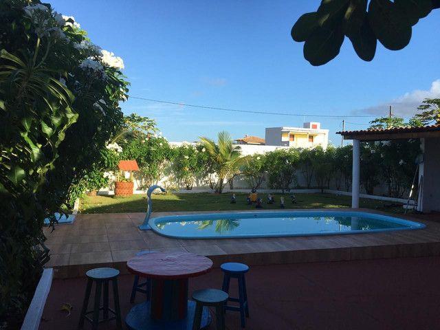 Casa praia com piscina sábado e domingo  R$ 500 - Foto 2