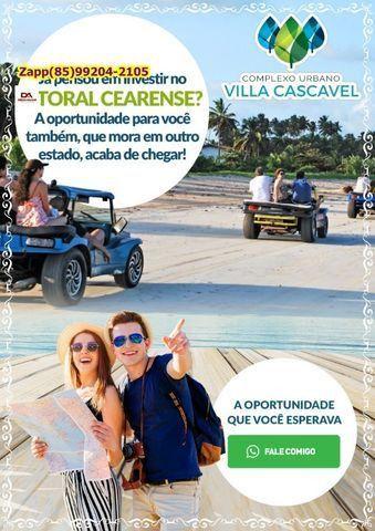 Villa Cascavel 1(Loteamento/ Invista agora) - Foto 4
