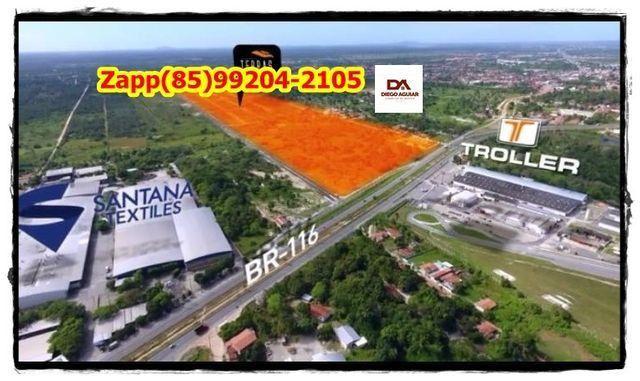Terras Horizonte( Loteamento, super garantido)!!! - Foto 3