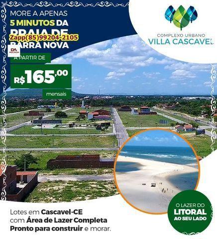 Villa Cascavel 1(Loteamento/ Invista agora) - Foto 6