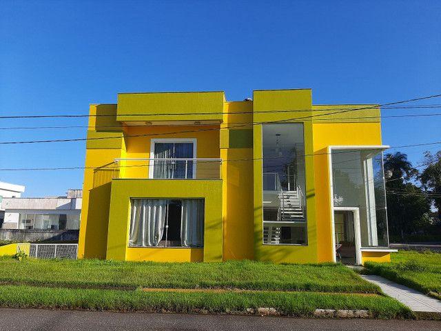 Casa em Condomínio Fechado - Vendo ou Troco  - Foto 2