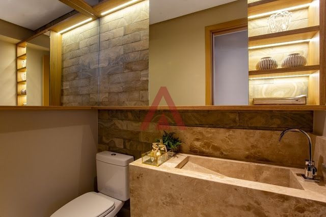 Âme Infinity Home - Apartamento - 3 suítes - Nascente - Setor Marista - Foto 6
