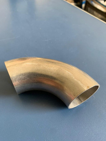 Acessórios para corrimão em aço inox AISI 304 - Foto 6