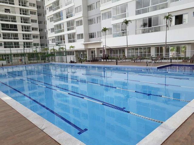 Apartamento de 3 Quartos com 3 Suítes 106m² - Terra Mundi Parque Cascavel - Jd Atlântico - Foto 17